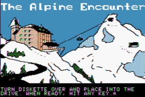 The Alpine Encounter 0
