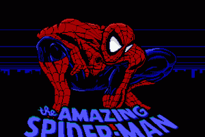 The Amazing Spider-Man 0
