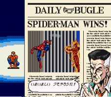 The Amazing Spider-Man: Lethal Foes abandonware