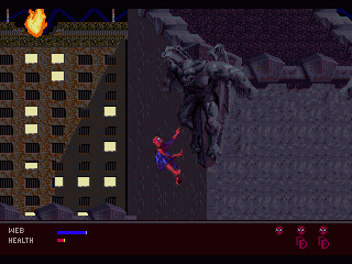 The Amazing Spider-Man: Web of Fire 20