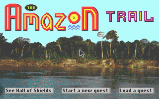 Amazon trail online mac