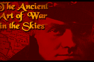 The Ancient Art of War in the Skies 0