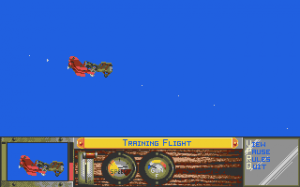The Ancient Art of War in the Skies abandonware