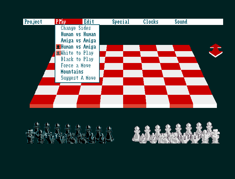 The Art of Chess 9