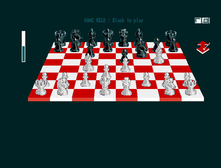 The Art of Chess 10