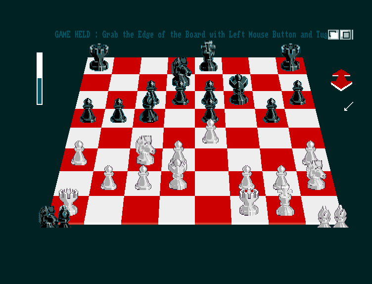 The Art of Chess 11