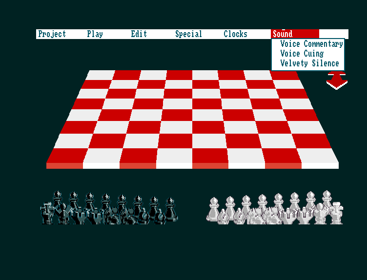 The Art of Chess 12