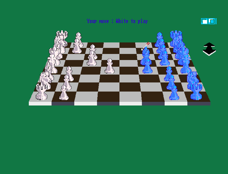 The Art of Chess 13