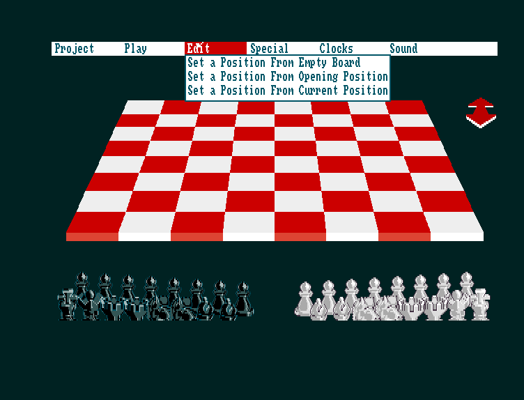 The Art of Chess 14
