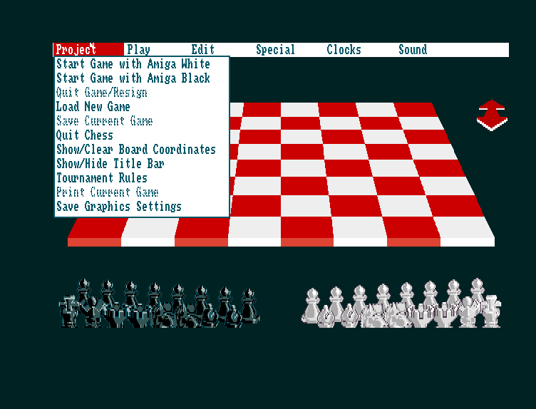 The Art of Chess 15