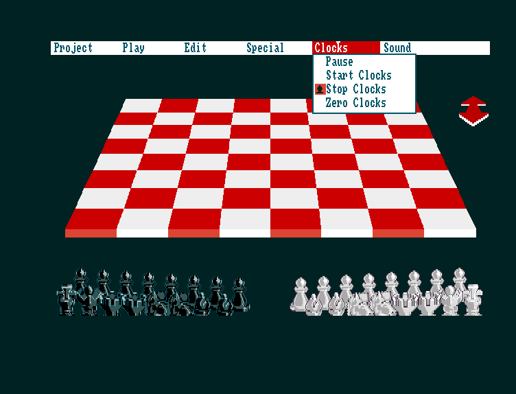 The Art of Chess 1