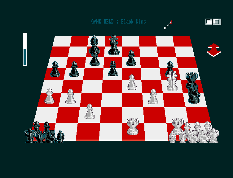 The Art of Chess 2
