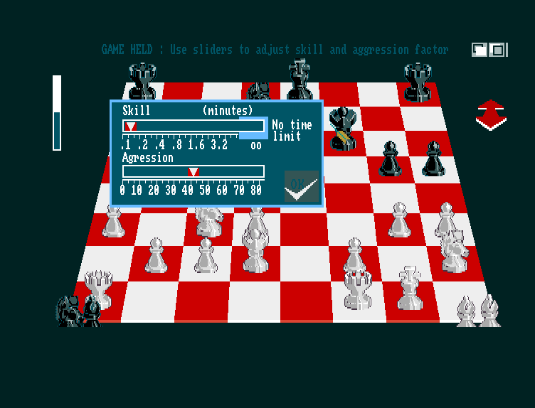 The Art of Chess 4
