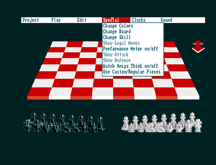 The Art of Chess 5