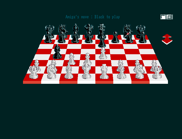 The Art of Chess 6