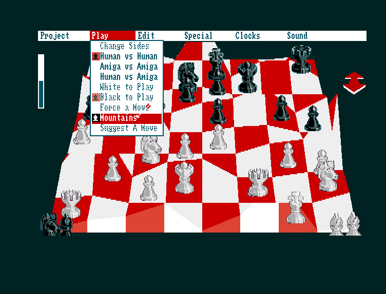 The Art of Chess 7