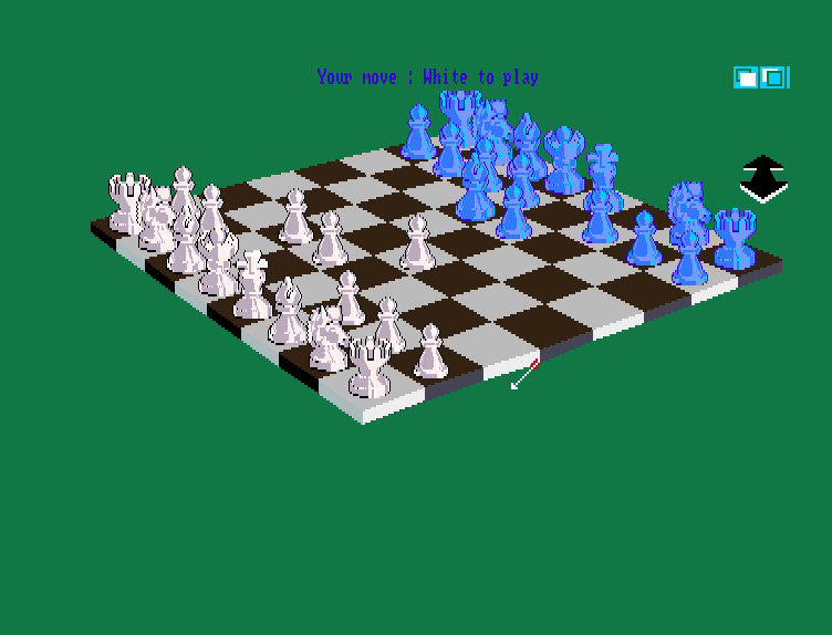 The Art of Chess 8