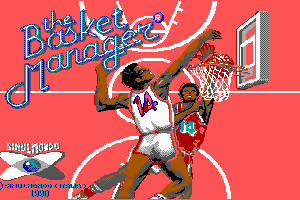 The Basket Manager 1