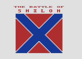 The Battle of Shiloh 0