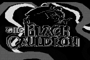 The Black Cauldron 2