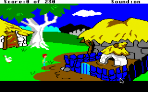 The Black Cauldron 1