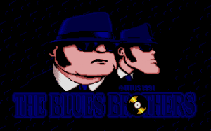 The Blues Brothers 0