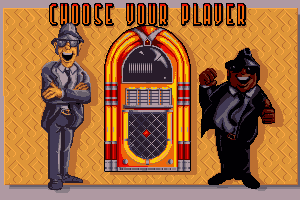 The Blues Brothers: Jukebox Adventure 1