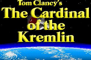 the cardinal of the kremlin book review