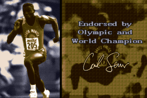 The Carl Lewis Challenge 2