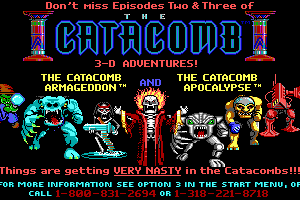 The Catacomb Abyss 19