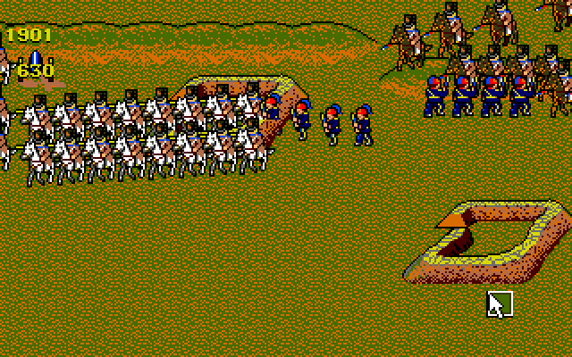 The Charge of The Light Brigade 6
