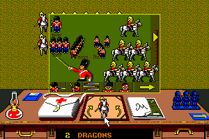 The Charge of The Light Brigade abandonware