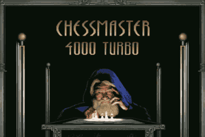 The Chessmaster 4000 Turbo 0