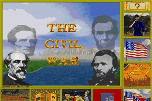 The Civil War 0