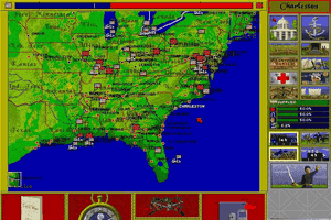 The Civil War abandonware