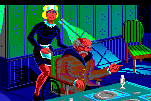 The Colonel's Bequest 9