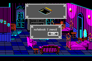 The Colonel's Bequest 10