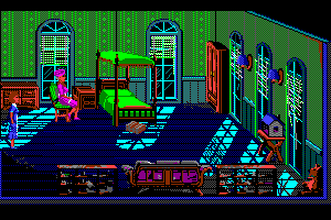 The Colonel's Bequest 11