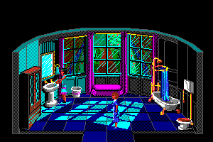 The Colonel's Bequest 13