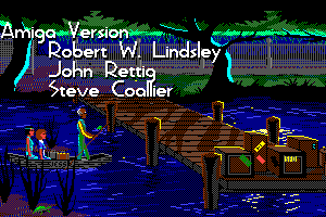 The Colonel's Bequest 6