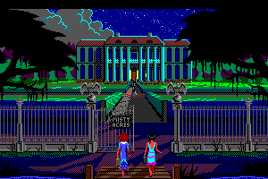 The Colonel's Bequest 7