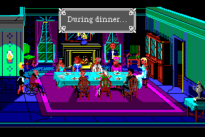 The Colonel's Bequest abandonware