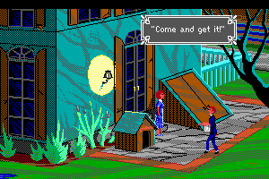 The Colonel's Bequest 12