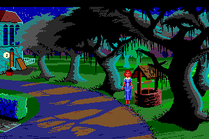 The Colonel's Bequest 14