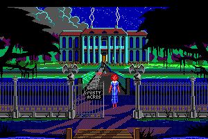 The Colonel's Bequest 15