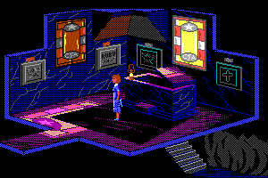 The Colonel's Bequest 16