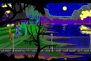 The Colonel's Bequest 1