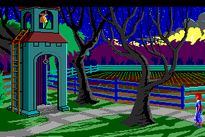 The Colonel's Bequest 4