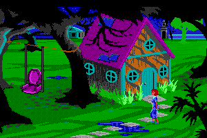 The Colonel's Bequest 5