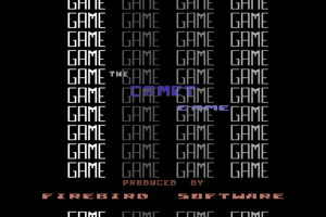 The Comet Game 0